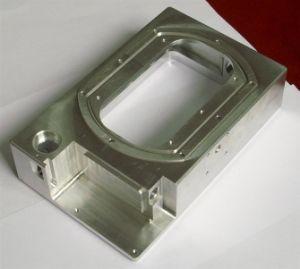 Steel Part/Sheet Metal Part/Precision Aluminum CNC Parts pictures & photos