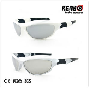 Fashion Sports Sunglasses for Man, UV400 CE FDA Ks5016 pictures & photos