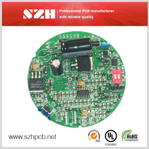 Fr4 High Tg GPS PCB Circuit Board pictures & photos
