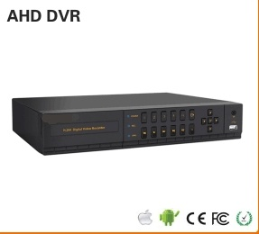 4CH CCTV Security Digital Network Ahd DVR Recorder