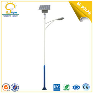 8m 45W LED Lighting with Solar Panel pictures & photos