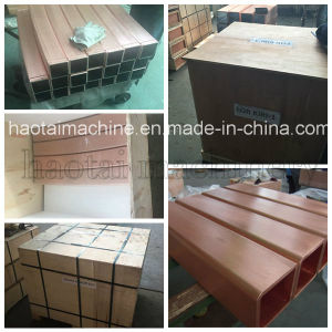 R2.5-6m Copper Mould Tube for CCM pictures & photos