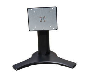 Tilt/Pivot/Elevation/Swivel Monitor Stand Computer Base