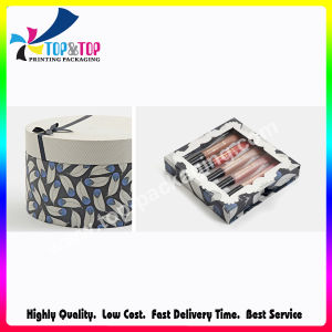 OEM Factory Price Winow Packaging Cosmetic Box for Lipstick pictures & photos