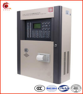 Addressable Fire Alarm System Panel/ Controller/Linkage Type pictures & photos
