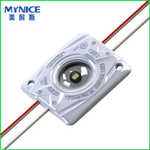 M21gx22D Backlight 1.4W 125 Lm/PCS Waterproof LED Module LED Sign pictures & photos