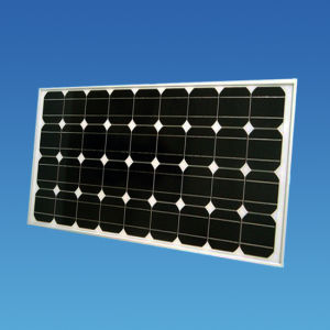 120W Solar Panel Solar Power System pictures & photos