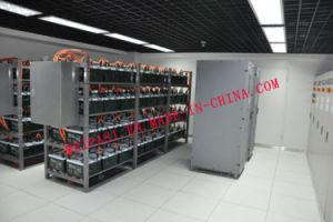 Batteries Steel Frame Custom service Battery Assembling Racks Battery Rack Charging Rack pictures & photos