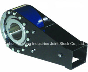 Nj (NYD) Low Speed Contact Type Backstop