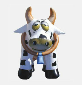 High Quality Custom Shape Inflatable Animal pictures & photos