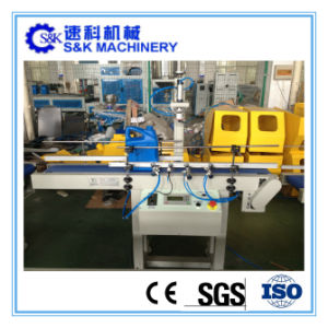 Automatic Leak Tester Machine for 5L Jerry Can Bottle pictures & photos