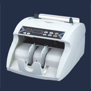 Reliable and High Efficiency Banknote Counter with UV/Mg/IR (JS-2200) pictures & photos