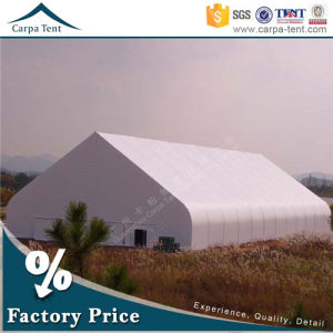1000 Capacity Big TFS Arc-Shaped Aluminum Frame Structure Tent for Event pictures & photos