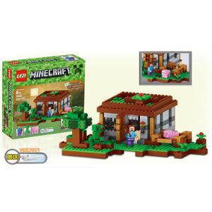 Plastic Building Block Construction Toy (H6379133) pictures & photos
