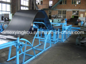 Steel Drum Flattening Line/Make Machine pictures & photos