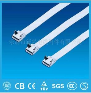 304 Ball Lock Stainless Steel Cable Tie pictures & photos