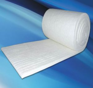 Refractory Bio Soluble Insulation Fibre Blanket, Paper