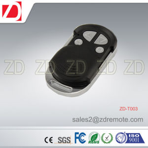 Factory Price of RF Remote Control for Garage Door of 433/315MHz pictures & photos