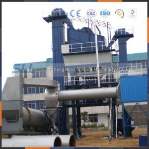 70-100t/H Asphalt Plant Exported Coal, Oil, Gas Burner pictures & photos