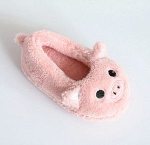 Children′s Indoor Slippers for Soft Terry with Embroidery pictures & photos