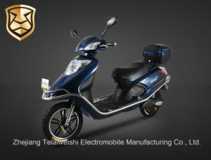 350W Drum Brake Brushless Motor Electric Bike