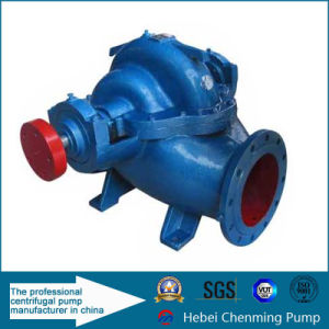 Centrifugal Axially Spilt Double Suction Split Casing Pump