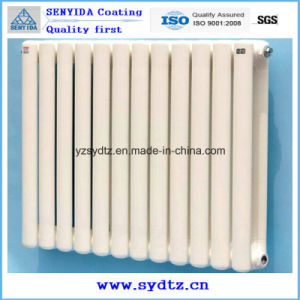 High Quality Professional Powder Coating for Radiator pictures & photos