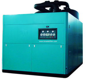 Combined Type Desiccant Air Dryer (BMAD-450)
