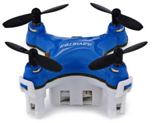 1420804-Headless Mode 6-Axis Gyro 2.4GHz 4CH 3D Rollover Mini Quadcopter with LED Light pictures & photos