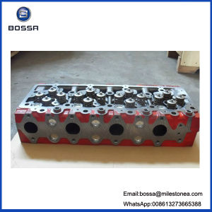 Top Quality Engine Part Cylinder Head for Truck pictures & photos