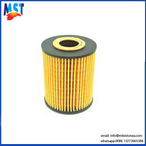 High Quality Paper Material Oil Filter for Cars 15208-2W200 pictures & photos