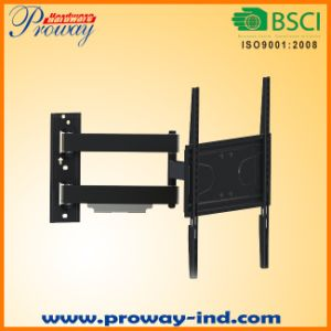"Articulating Heavy Steel TV Wall Bracket for 32""-55"" pictures & photos"