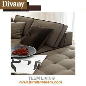 Modern Design Living Room Furniture Fabric Sofa pictures & photos