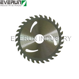 110mm 30T TCT Wood Cutting Circular Saw Blade pictures & photos