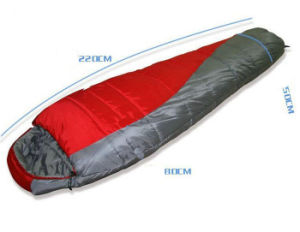 Factory Direct Compression Stable Quality   Sleeping Bag