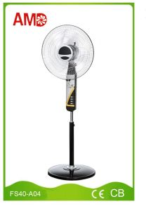 2016 New Design Stand Fan with Ce Approved (FS40-A04) pictures & photos