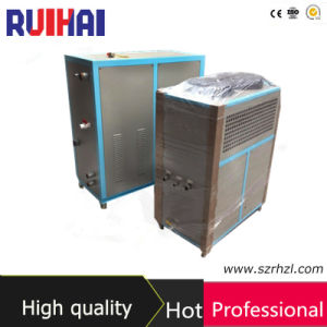 Cabinet Type Industrial Water Cooled Water Chiller pictures & photos