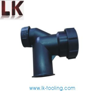 Plastic Pipe Fitting Mould China Supplier pictures & photos