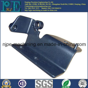 OEM High Precision Painting Steel Machinery Parts pictures & photos