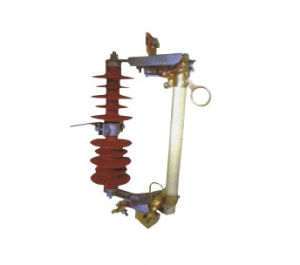 Hrw10 Outdoor Expulsion Fuse 12kv High Voltage Cutout Fuse pictures & photos