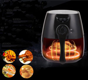Turbo Air Fryer Air Fried Food (A168-3) pictures & photos
