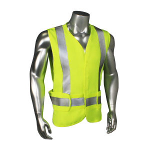 High Quality Safety Vest with ANSI07 (FR-004) pictures & photos