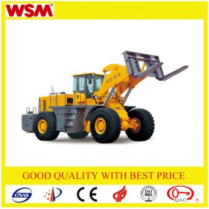 36 Tons Wheel Forklift Loader for Marble with Ce ISO SGS pictures & photos