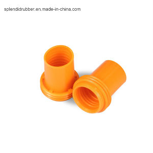 Silicone Rubber Bushing