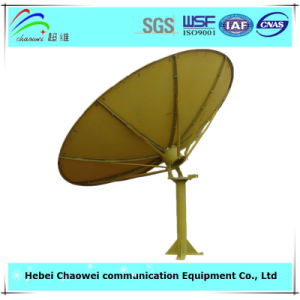 Communication Satellite Dish Antenna pictures & photos