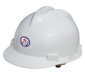Msa En 397 ABS/PE Hard Hat Safety Helmet for Construction Workers, Mining Helmet, Industry