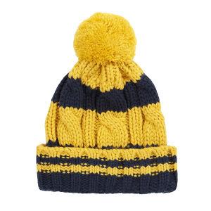 Custom Made POM POM Winter Hat pictures & photos