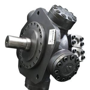 High Pressure Piston Motor - Intermot Motor Staff Type Motor pictures & photos