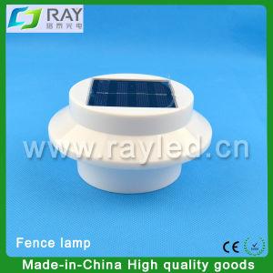 LED Fence Lamp LED Solar