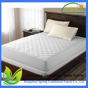 China Supplier Premium Quilted Mattress Protector by Soft Bedding Essentials - Waterproof pictures & photos